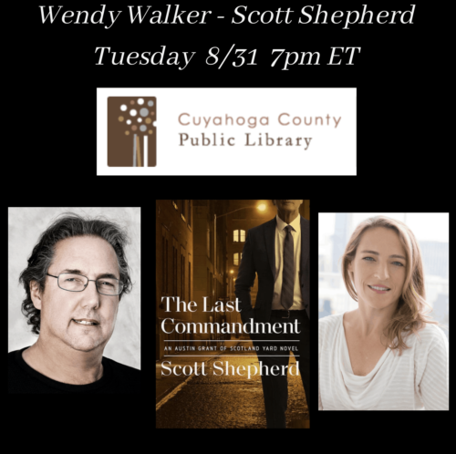 Cuyahoga 2021 Scott Shepherd Wendy Walker