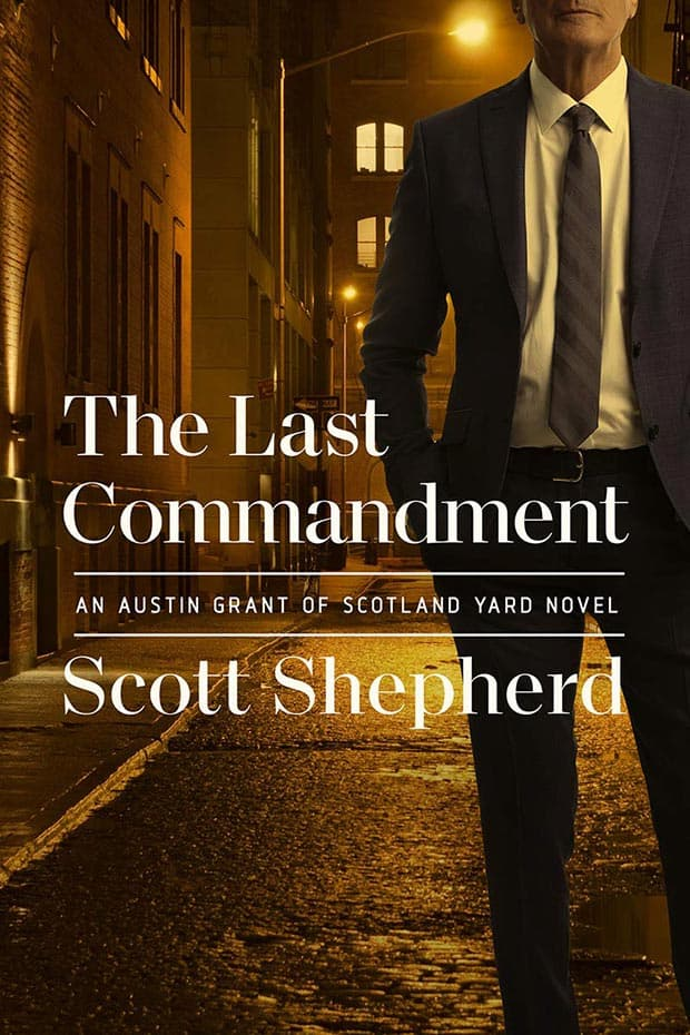 The Last Commandment